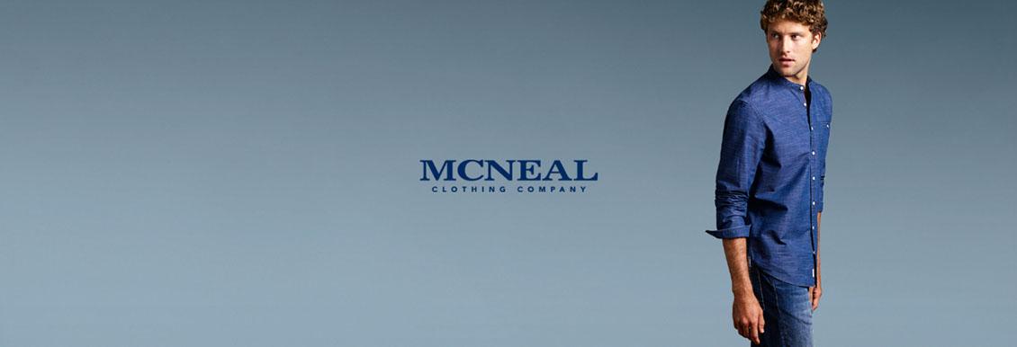 2d514609 Мужская одежда McNeal: официальный сайт компании